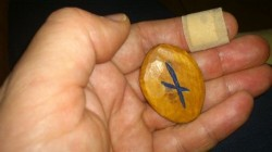Naud-runan för 23/10, 2012